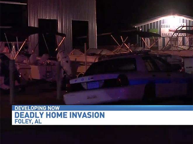 alabama pick-axe home invasion