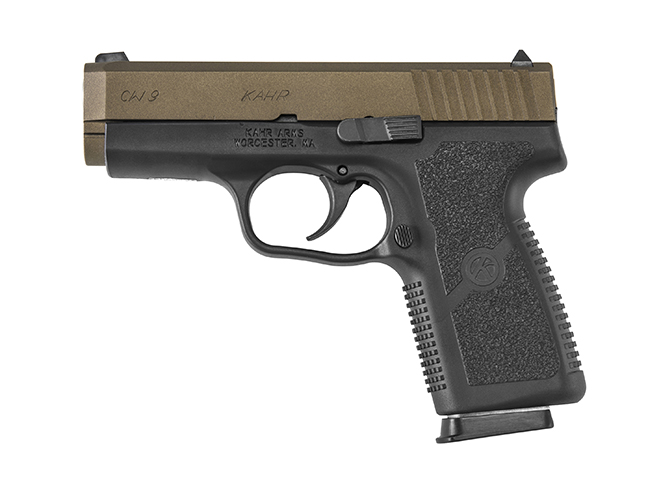 Kahr CW9093BB 9mm