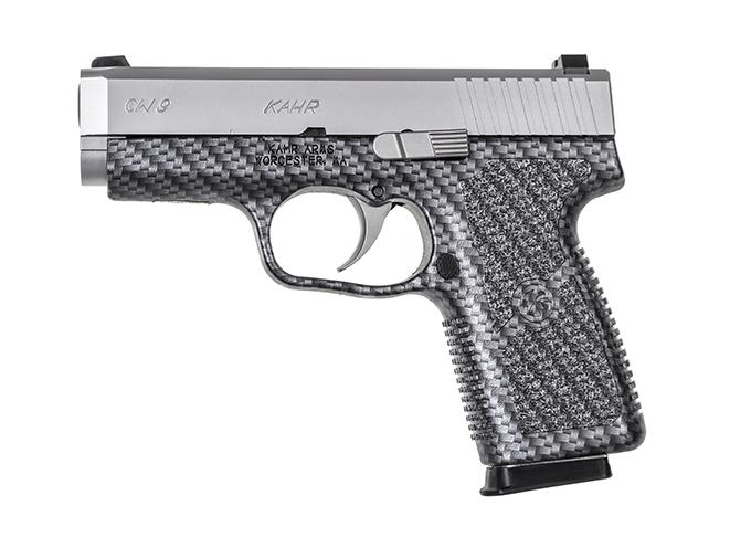 Kahr CW9093BCF pistol