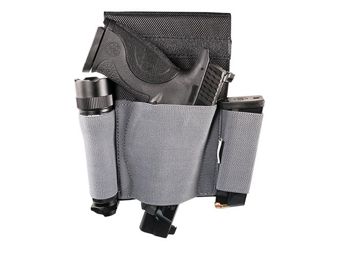 lockdown vault accessories low profile night guardian holsters