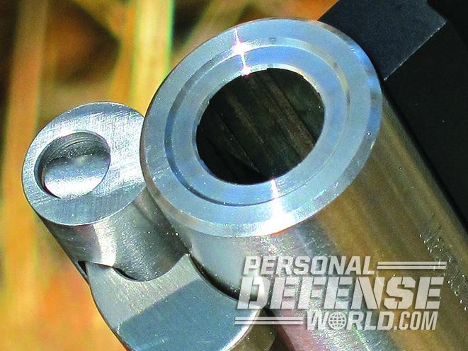 Magnum Research BFR caliber