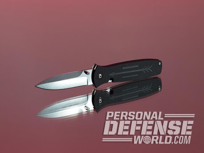 OKC folding knives