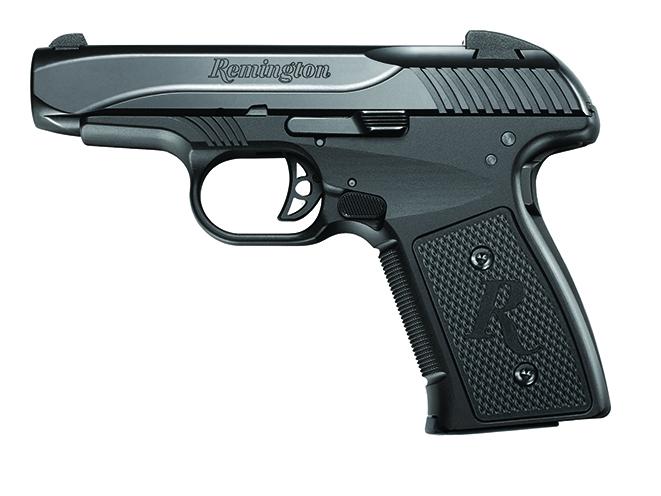 remington r51 shot show 2017 handguns