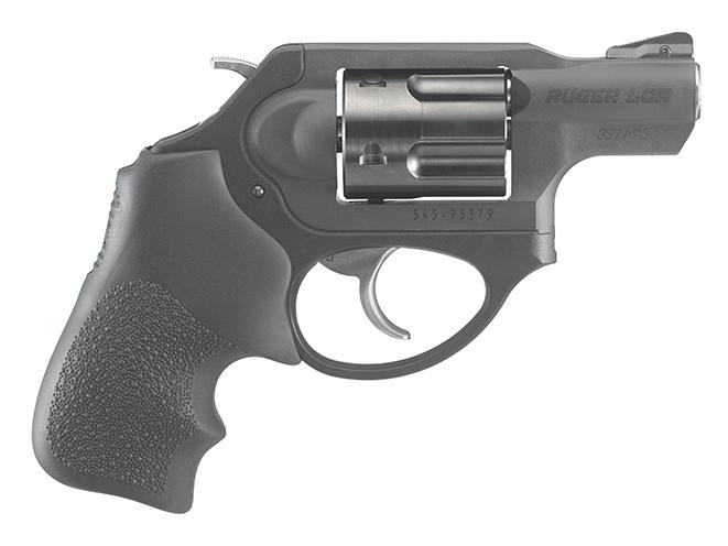 ruger lcrx shot show 2017 handguns