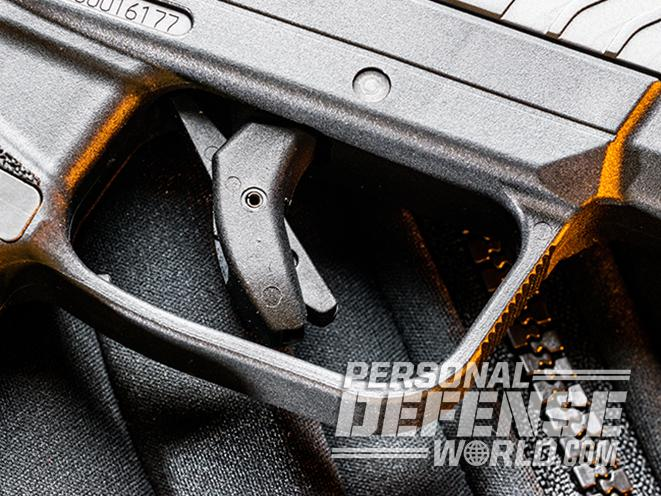 Ruger LCP II trigger