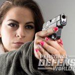 Ruger LCP II Best Handguns For Women