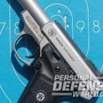SW22 Victory target