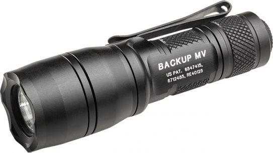 SureFire E1B-MV flashlight