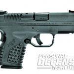 springfield xd-s handgun