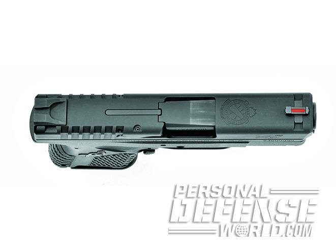 springfield xd-s 9mm