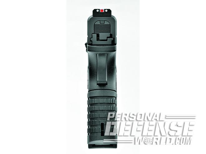 springfield xd-s features