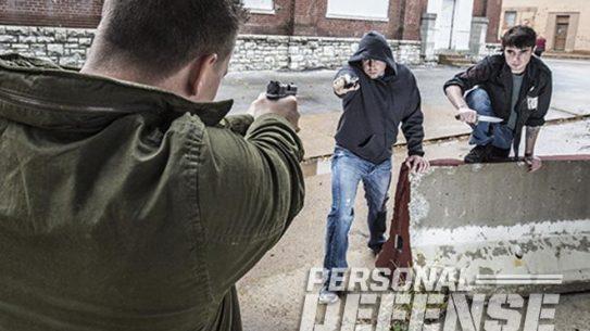 gunfight tips