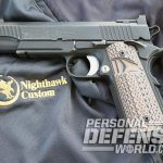 costa recon pistol