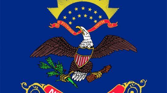 north dakota constitutional carry