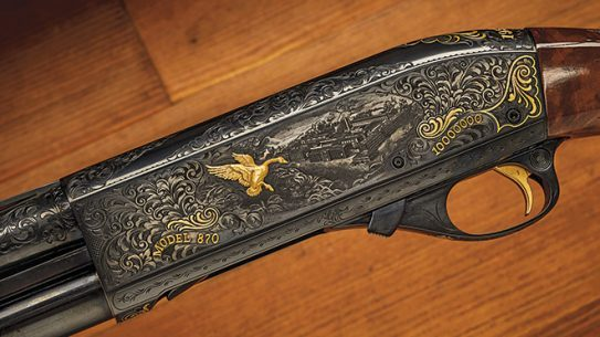 remington lay offs