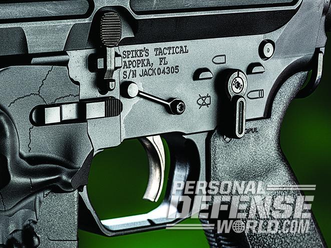 jack ar pistol