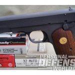 Model 1903 Pocket Hammerless ammo