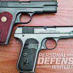 Model 1903 Pocket Hammerless pistol