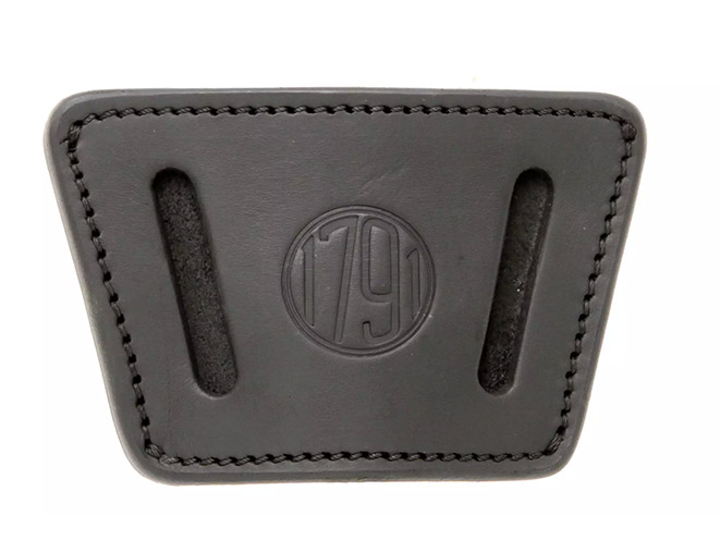 shot show holsters 1791 Gunleather UIW
