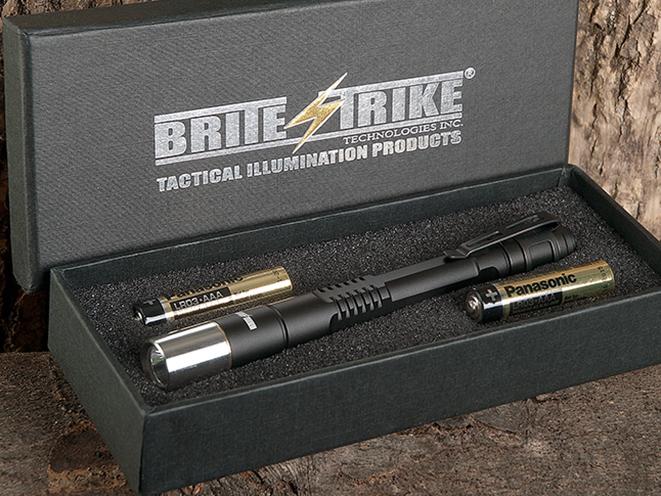 britestrike everyday carry tools