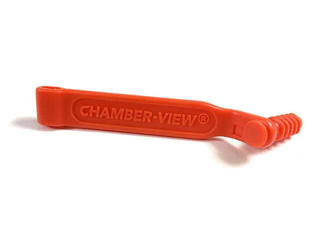 Chamber-View Universal Handgun