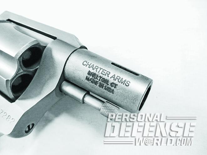 Charter Arms Boomer 44