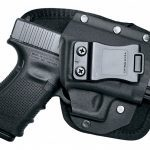 shot show holsters Crossfire Elite