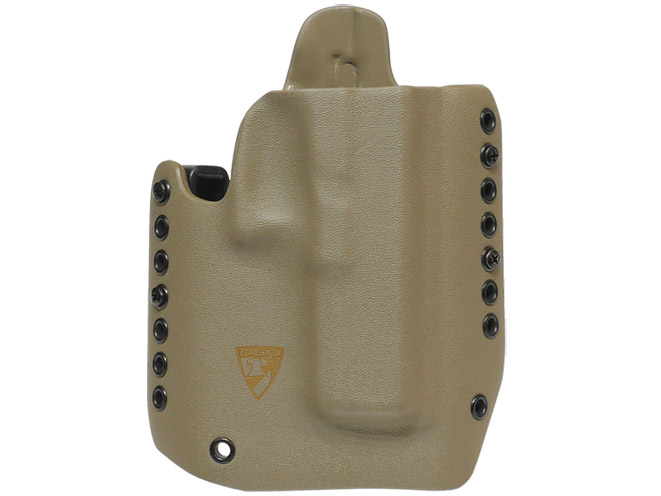 shot show holsters DSG Holsters