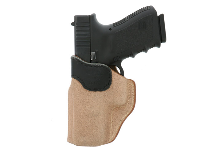 shot show holsters Galco Scout IWB Gen 2