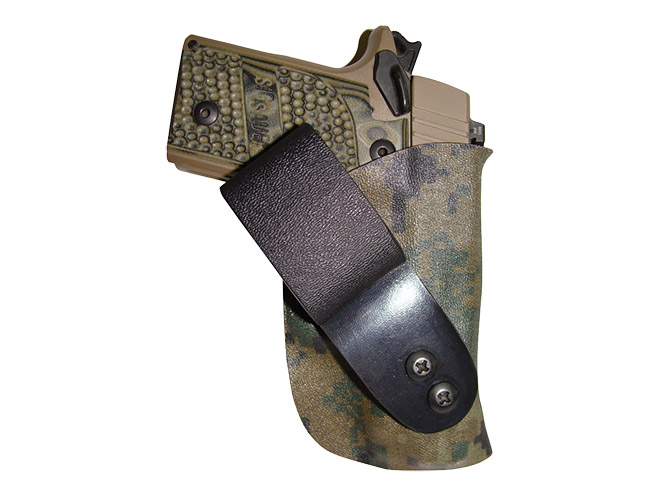 shot show holsters Gold Star Holsters