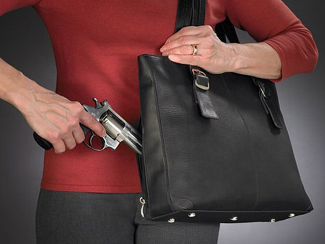 shot show holsters Gun Tote'n Mamas
