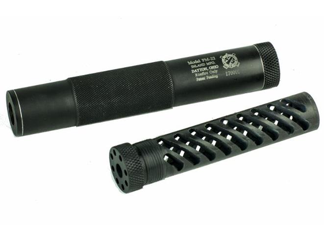 inland pm-22 suppressor