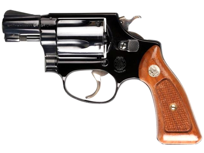 smith & wesson pocket pistol
