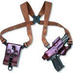 shoulder holsters for concealed carry