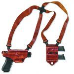 galco gunleather shoulder holsters