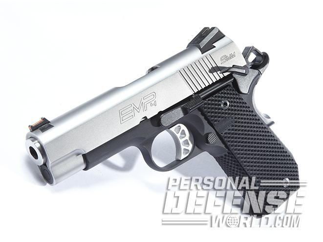 springfield concealed carry contour