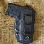 shot show holsters Ulticlip