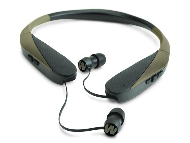 Walker's Razor XV earphones