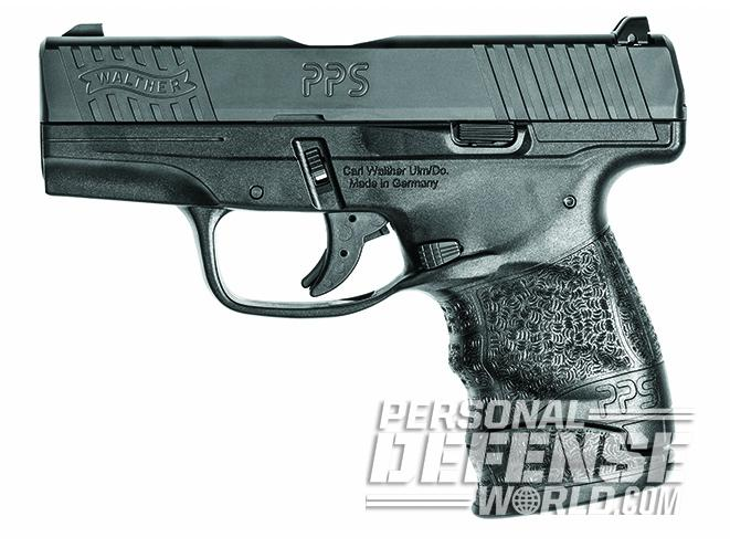 walther's pps m2