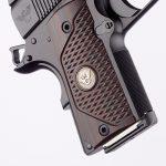 Wilson Combat Sentinel XL handgun