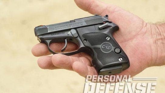 beretta tomcat 32 acp pistol
