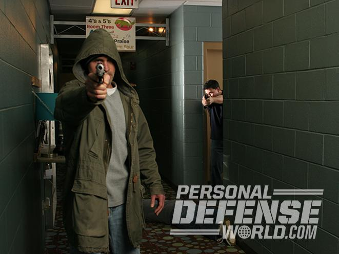 active shooters classroom