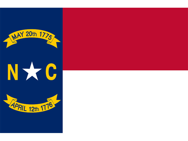 north carolina concealed carry laws