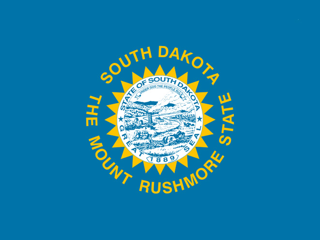 south dakota concealed carry laws