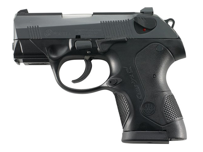 Beretta Px4 Storm Subcompact everyday carry handguns