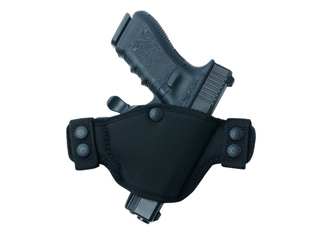 Bianchi Model 4584 Evader springfield XDE holsters