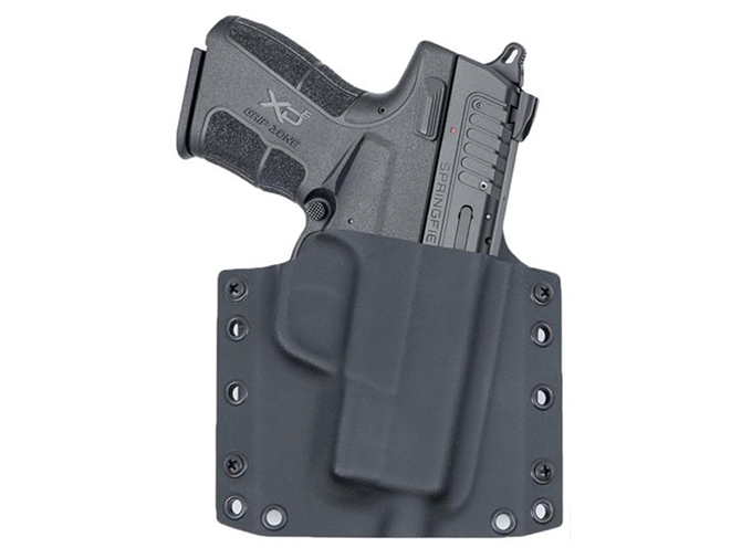bravo concealment BCA springfield XDE holsters