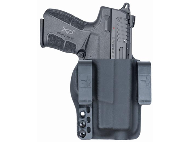 bravo concealment DOS springfield XDE holsters