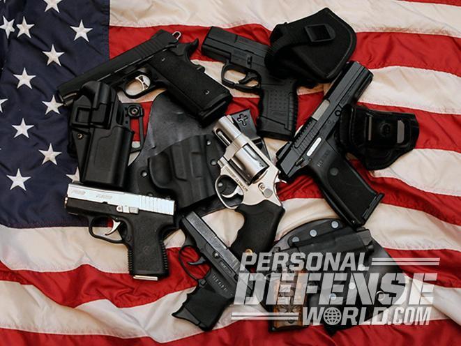 ccw guns