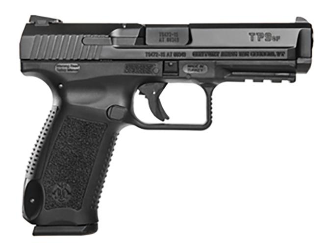 Century Arms TP9SF self defense gear